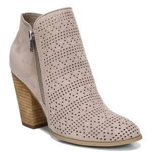 Carlos by Carlos Santana Hacey Ankle Bootie